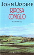 Cover of Riposa Coniglio