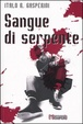 Cover of Sangue di serpente