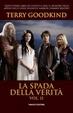 Cover of La spada della verità vol. 11