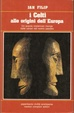 Cover of I Celti alle origini dell'Europa