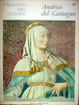 Cover of Andrea del Castagno