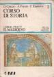 Cover of Corso di storia - Vol.1