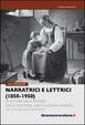 Cover of Narratrici e lettrici (1850-1950)