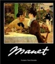 Cover of Edouard Manet