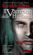 Cover of Il vampiro delle Highland