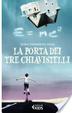 Cover of La porta dei tre chiavistelli