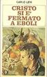 Cover of Cristo si è fermato a Eboli
