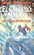 Cover of El caldero mágico