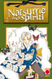 Cover of Natsume degli spiriti vol. 2