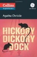 Cover of Collins Hickory Dickory Dock (ELT Reader)