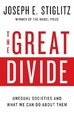 Cover of The Great Divide