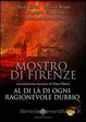Cover of Mostro di Firenze