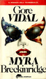 Cover of Myra Breckinridge
