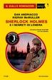 Cover of Sherlock Holmes e i segreti di Londra