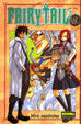 Cover of Fairy Tail #3