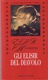 Cover of Gli elisir del diavolo