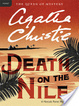 Cover of Death on the Nile