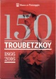 Cover of 150 Troubetzkoy