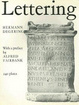 Cover of Lettering