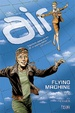 Cover of Air Vol. 2: Flying Machine