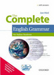 Cover of The complete english grammar. Student's book-My digital book-Booster. Con espansione online. Per le Scuole superiori. Con CD-ROM