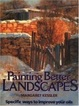 Cover of Painting Better Landscapes