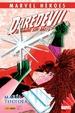 Cover of Daredevil: María Tifoidea