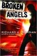 Cover of Broken Angels