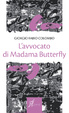 Cover of L'avvocato di Madama Butterfly