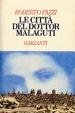 Cover of Le città del dottor Malaguti
