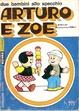 Cover of Arturo e Zoe. Due bambini allo specchio