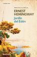 Cover of El jardín del Edén