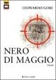 Cover of Nero di maggio