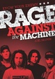 Cover of Rage Against the Machines