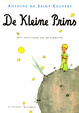Cover of De Kleine Prins