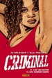 Cover of Criminal #3