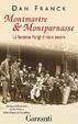 Cover of Montmartre & Montparnasse