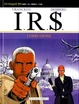 Cover of I.R.$. vol. 3