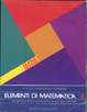 Cover of Elementi di matematica