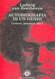 Cover of Autobiografia di un genio