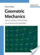 Cover of Geometric mechanics