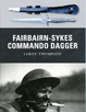Cover of Fairbairn-Sykes Commando Dagger