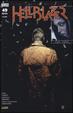 Cover of Hellblazer n. 49