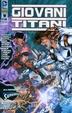 Cover of Giovani Titani #9