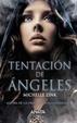 Cover of Tentación de ángeles