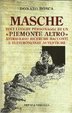 Cover of Masche