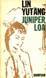 Cover of Juniper Loa