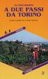 Cover of A due passi da Torino