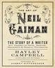 Cover of Art of Neil Gaiman