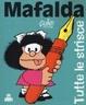 Cover of Mafalda. Tutte le strisce